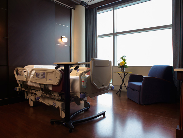 Parkway Easth Novena Regal Suite Ward
