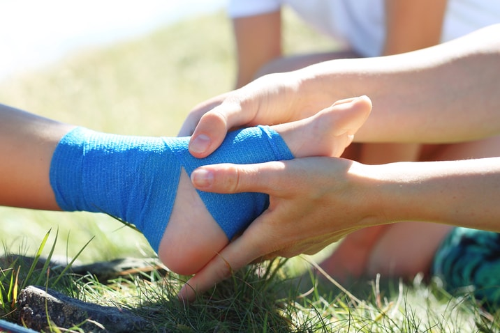 Understanding Broken Bones in Children