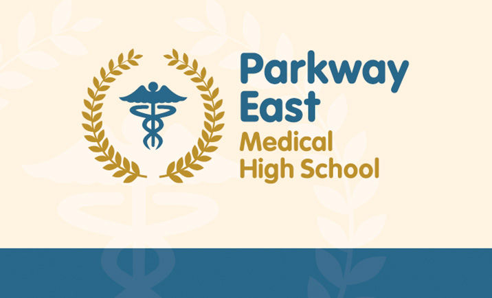 Parkway East Medical High School 2018