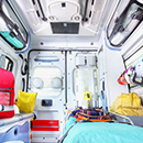What's Inside an Ambulance?
