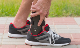 Ankle injuries and you