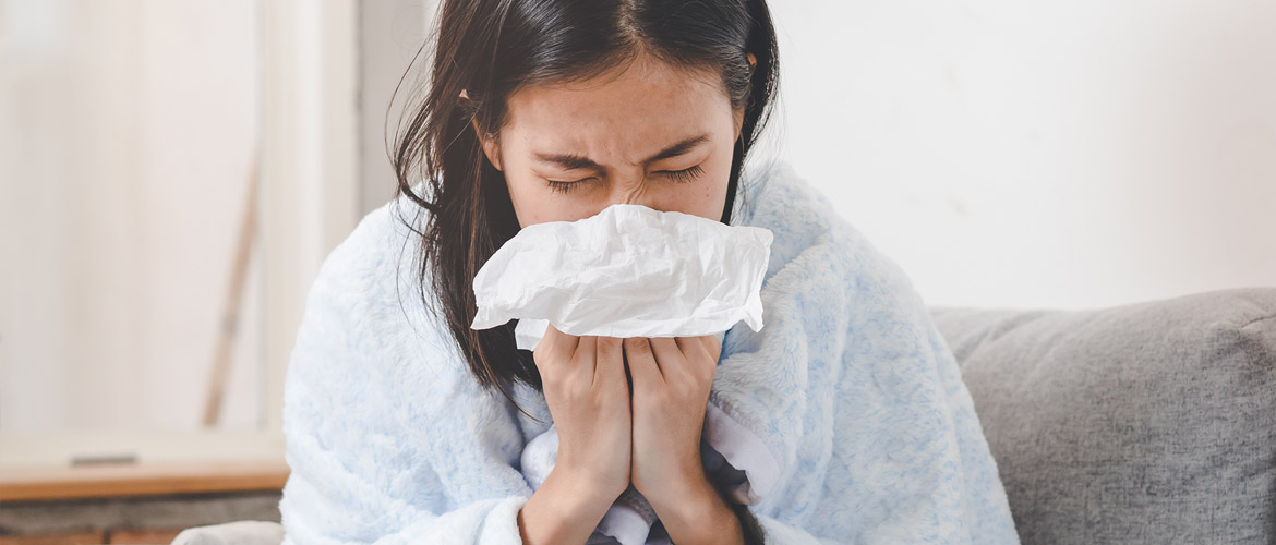 Cold or sinus infection?