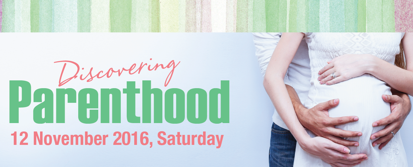 Discovering Parenthood 2016