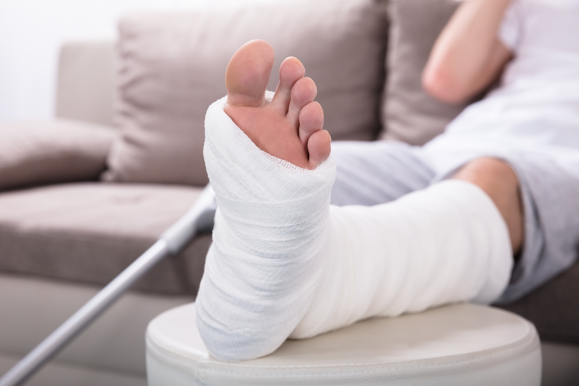 foot and ankle specialist singapore