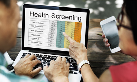 Common health screening myths debunked