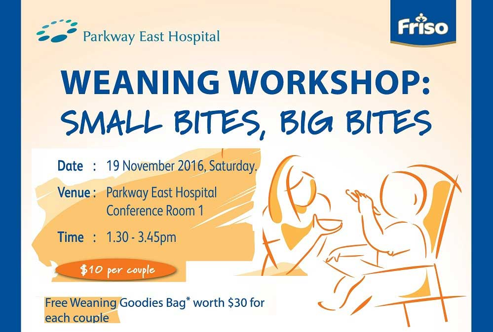 Weaning Workshop