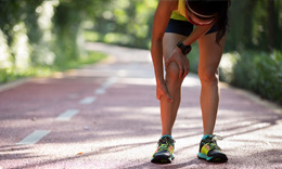 Understanding and preventing sports injuries