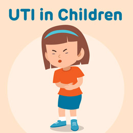 Uti-children-tn