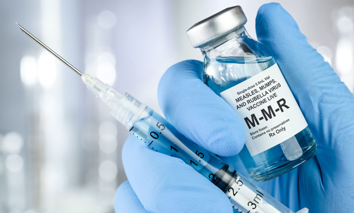 Vaccination myth MMR and autism