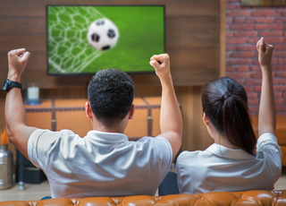 Can Watching the World Cup Cause Heart Attacks?