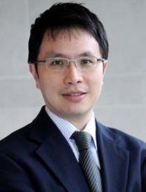 Dr Koh Chi-Siong Dean