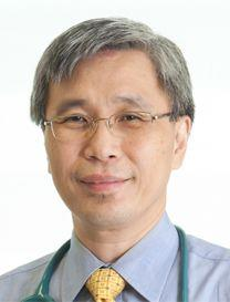 Dr Low Wong Kein Christopher