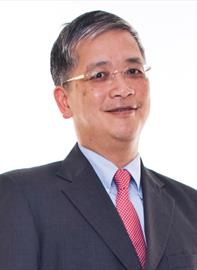 Dr Chan Hsiang Sui