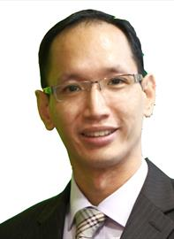 Dr Yam Kean Tuck, Andrew