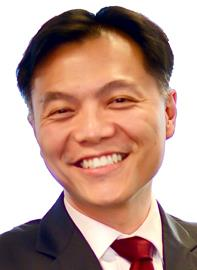 Dr Tan Guan Lim Lincoln